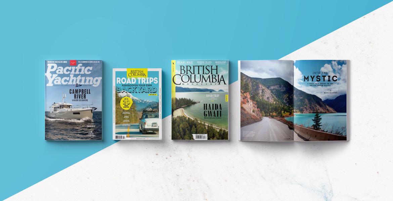 OP Media Group publications.
